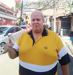 Jorge Pineda