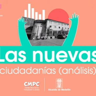 Las nuevas ciudadanías participativas