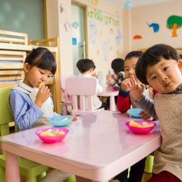 Tenemos una responsabilidad: Cuidar a los y las niñas