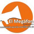 LOGO MEGÁFONO